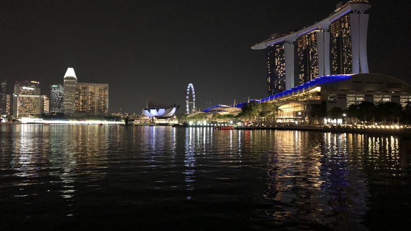 Wunderland in Miniatur – die Löwenstadt Singapur