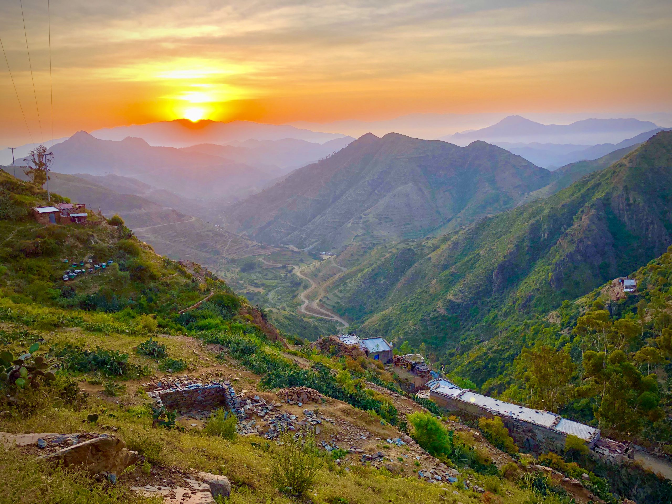 Eritrea – Die Perle Ostafrikas