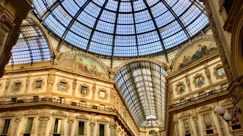 Espresso, Mode und da Vinci: Mailands Schätze