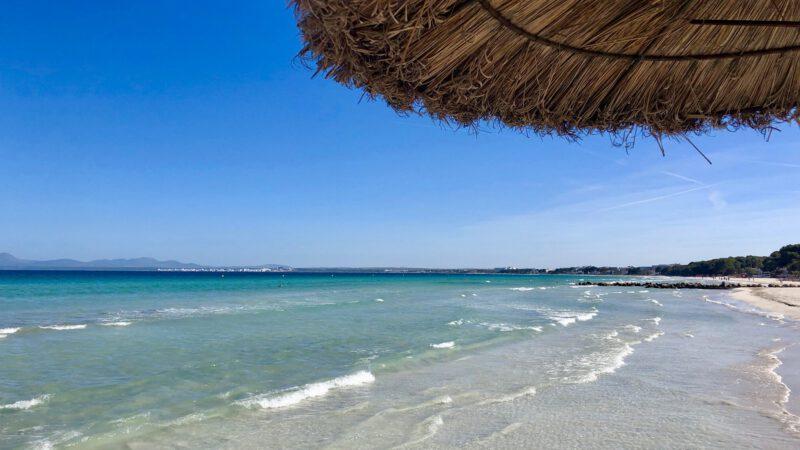 La Isla Bonita: Mallorca!